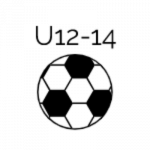Group logo of U12-14